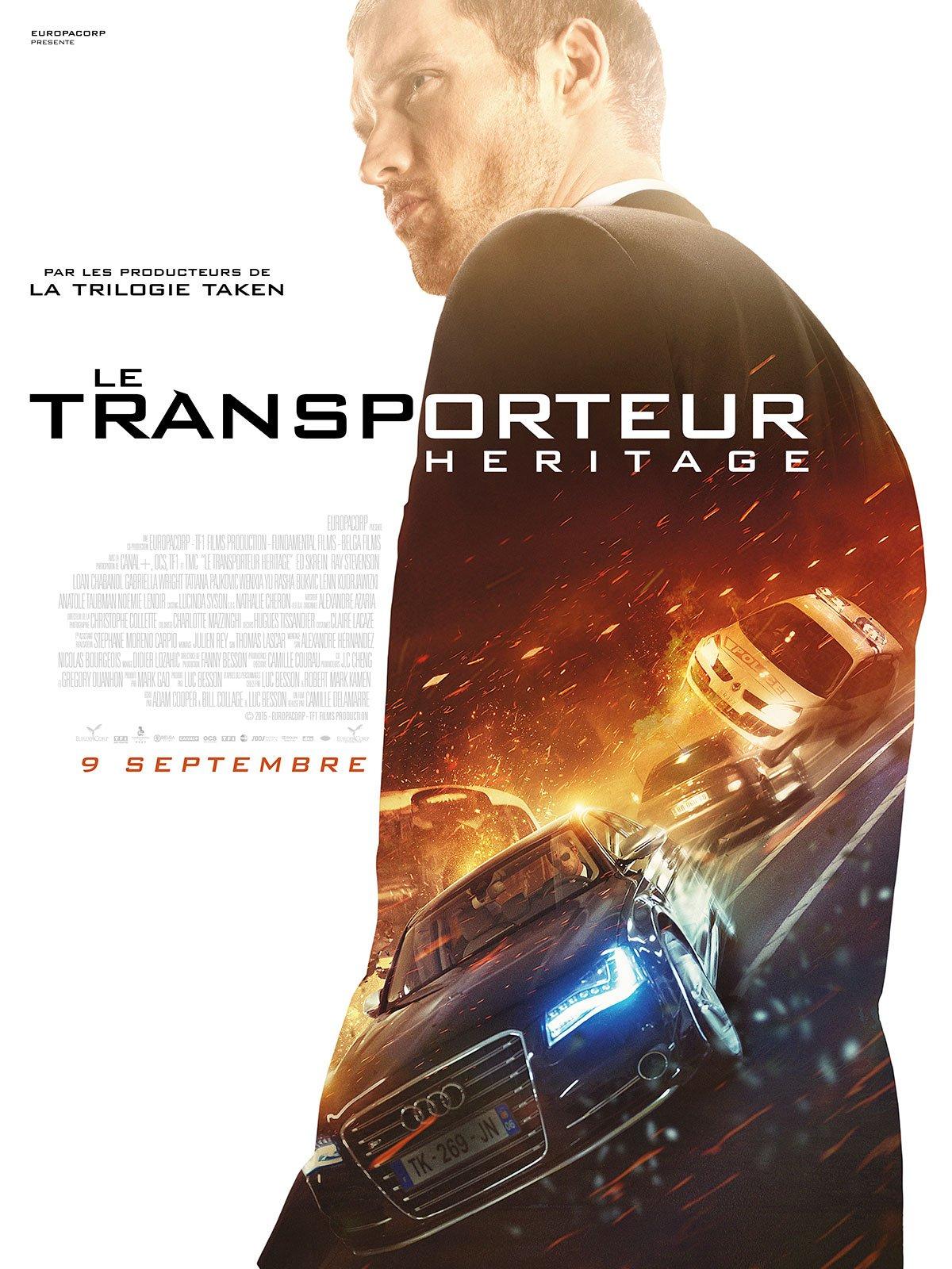 Le transporteur 4