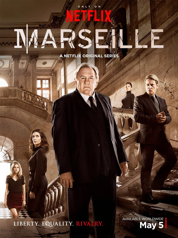 Marseille (Netflix)