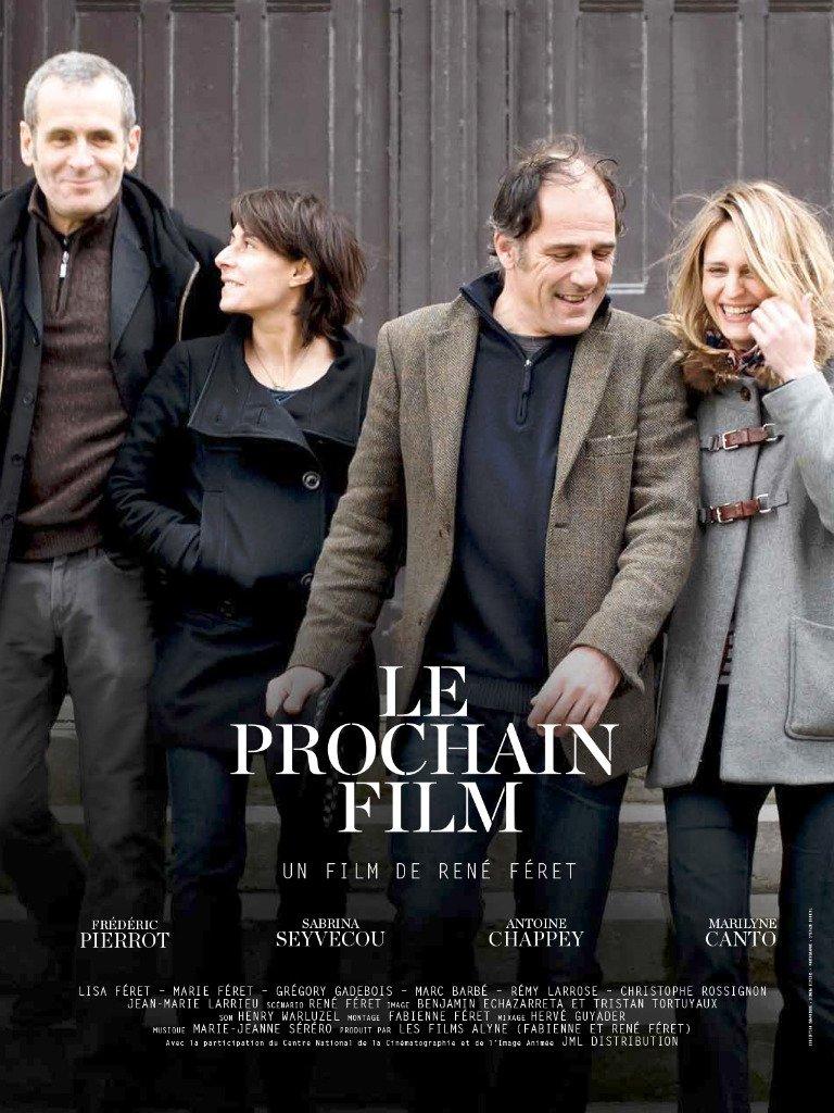 Le Prochain Film