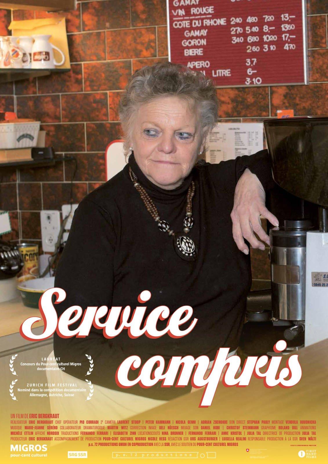 Service Inbegriffe